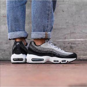 Women's Nike Air Max 95 Premium Sneakers